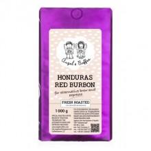 Кава в зернах Angel's Coffee Honduras Red Burbon, моносорт, 1 кг