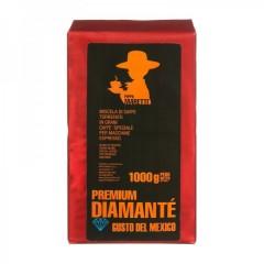 Кава в зернах Pippo Maretti Premium Diamanté Gusto del Mexico, 1 кг