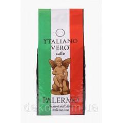 Кава в зернах ITALIANO VERO PALERMO, 1 кг