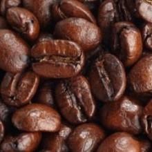 Кава в зернах ароматизована Шеррі Бренді 1 кг