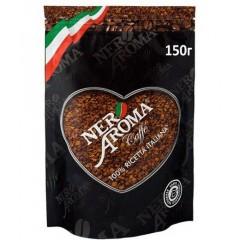 Кава розчинна Nero Aroma classic, 150 г
