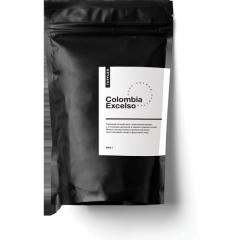 Кава в зернах Колумбія Ексельсо, 250 г