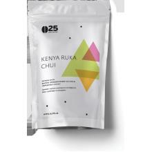 Кава в зернах Кенія Рука Чуи, 250 г