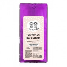 Кава в зернах Angel's Coffee Honduras Red Burbon, моносорт, 0,5 кг
