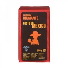 Кава в зернах Pippo Maretti Premium Diamanté Gusto del Mexico, 250 г