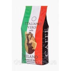 Кава в зернах Italiano Vero Milano, 1 кг