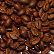 Кава в зернах ароматизована Ірландський крем 1 кг