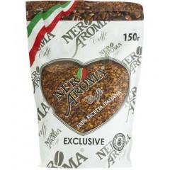Кава розчинна Nero Aroma Exclusive, 150 г