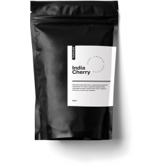 Кава в зернах India Cherry, 250 г