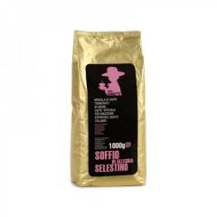 Кава в зернах Pippo Maretti Soffio di allegria Selestino, 1 кг