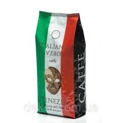 Кава в зернах ITALIANO VERO VENEZIA, 1 кг