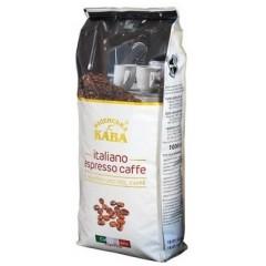 Кава в зернах Віденська кава Italiano Espresso Caffe 1кг