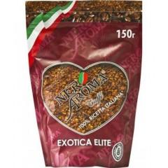 Кава розчинна Nero Aroma Exotica Elite, 150 г