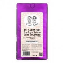 Кава в зернах Angel's Coffee El Salvador La Joya Estate (Red Bourbon), моносорт, 1 кг
