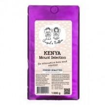Кава в зернах Angel's Coffee Kenya Mount Selection, моносорт, 1 кг