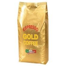 Кава в зернах Віденська кава Gold Espresso Coffe 1кг