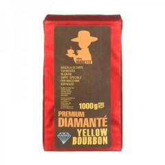 Кава в зернах Pippo Maretti Premium Diamanté Yellow Bourbon, 1 кг