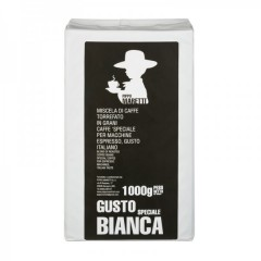 Кава в зернах Pippo Maretti Gusto speciale Bianca, 1 кг