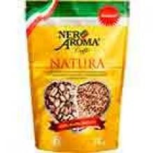 Кава розчинна Nero Aroma Natura, 75 г