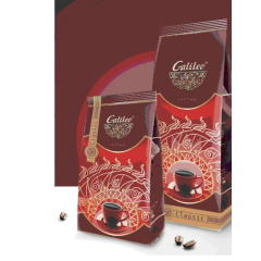 Кава мелена GALILEO Classic 100 г