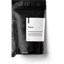 Кава в зернах Terra, 250 г
