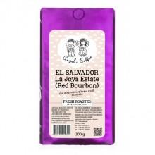 Кава в зернах Angel's Coffee El Salvador La Joya Estate (Red Bourbon), моносорт, 200 г