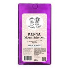 Кава в зернах Angel's Coffee Kenya Mount Selection, моносорт, 200 г