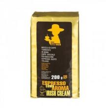 Кава в зернах Pippo Maretti Espresso Como Aroma Irish Cream, 200 г