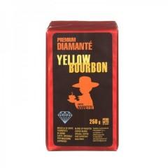 Кава в зернах Pippo Maretti Premium Diamanté Yellow Bourbon, 250 г