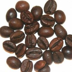 Кава в зернах Індонезія 100% робуста 1 кг