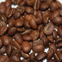 Кава в зернах Індія Plantation A 100% арабіка 1 кг