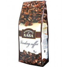 Кава в зернах Віденська кава Espresso Vending 1кг
