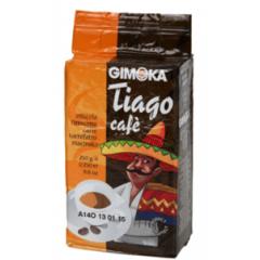 Кава мелена Gimoka Tiago, 250 г