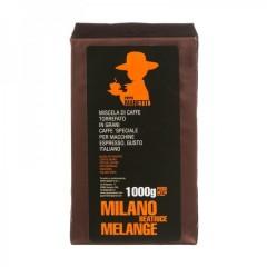 Кава в зернах Pippo Maretti Milano melange Beatrice, 1 кг