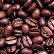 Кава в зернах робуста Уганда 1 кг