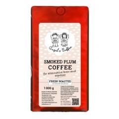 Кава в зернах Angel's Coffee Smoked plum, 1 кг