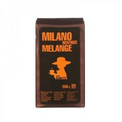 Кава в зернах Pippo Maretti Milano melange Beatrice, 200 г