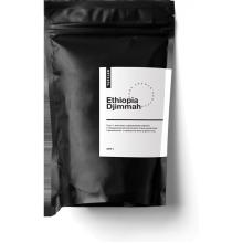 Кава в зернах Ефіопія Джимма, 250 г