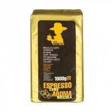 Кава в зернах Pippo Maretti Espresso Como Aroma Nocciola, 1 кг