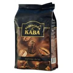 Кава в зернах Віденська кава Еспрессо 0,5 кг