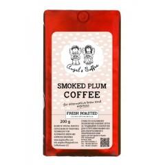 Кава в зернах Angel's Coffee Smoked plum, 200 г