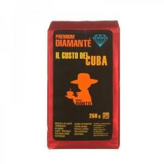 Кава в зернах Pippo Maretti Premium Diamanté il Gusto del Cuba, 250 г