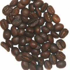 Кава в зернах Коста-Ріка Тaрразу SHB 100% арабіка 1 кг