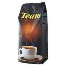 Кава в зернах Віденська кава Espresso Team 1кг