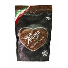 Кава розчинна Nero Aroma classic, 75 г