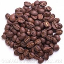 Кава в зернах Ефіопія Сідамо de alle mans vriend 100% арабіка 1 кг