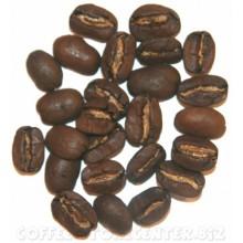 Кава в зернах арабіка Нікарагуа Марагоджип 1 кг