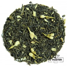 Чай зелений Зелений із жасмином, 500 г