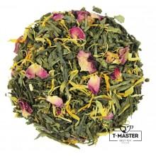 Чай зелений ароматизований Кленовий сироп, 500 г