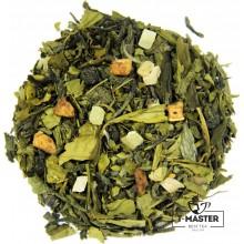 Чай зелений ароматизований Королівська радість, 500 г